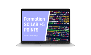 formation Scilab