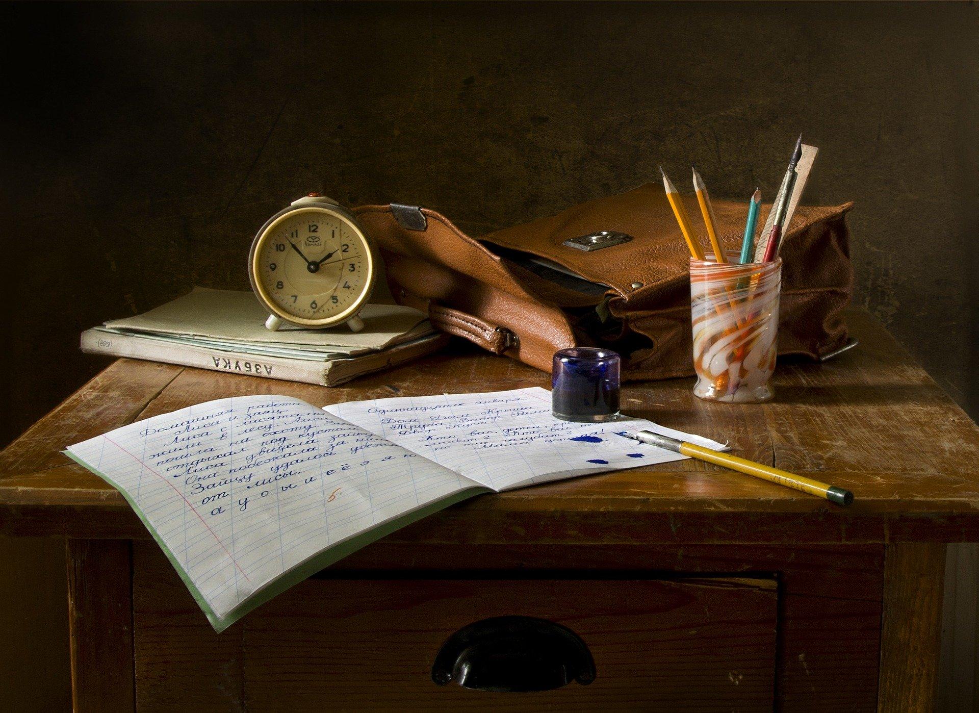 Classe préparatoire ECS : témoignage d'une élève