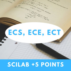 Scilab +5 points