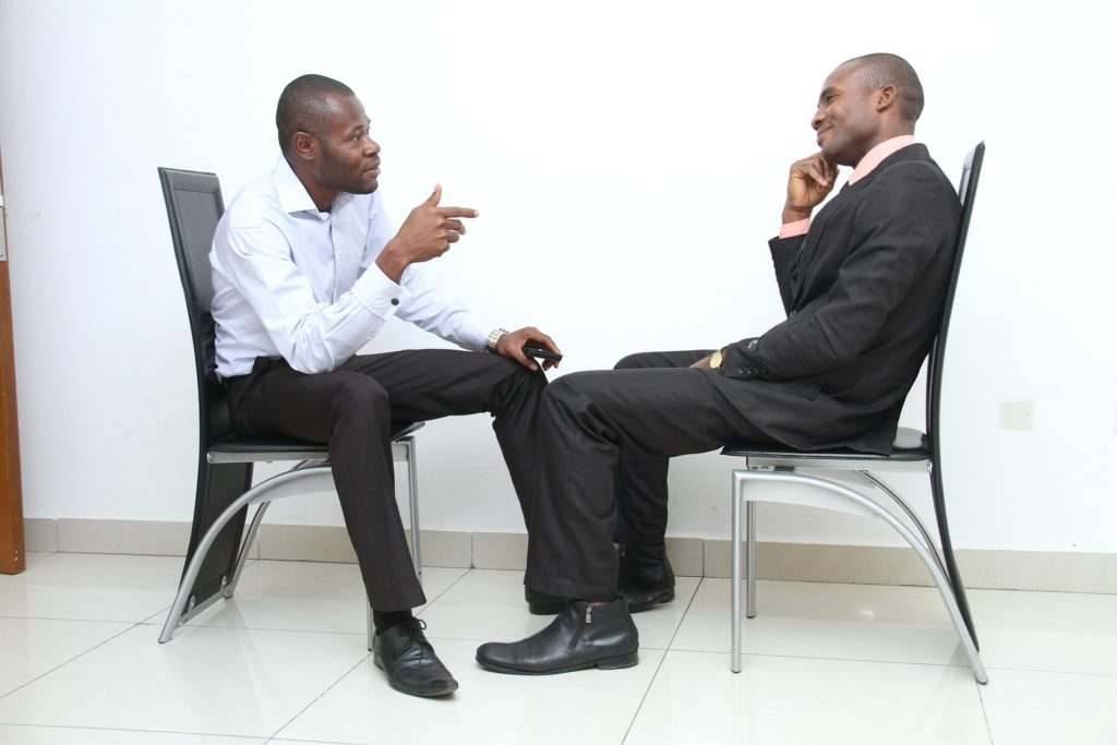 jurys des entretiens